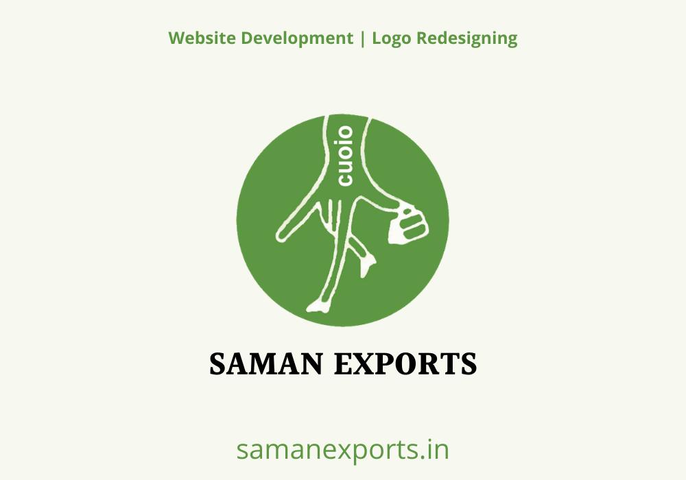Saman Exports